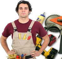 Husband for hire in Kharkov - Handyman services in Kharkiv, rent a husband Kharkov